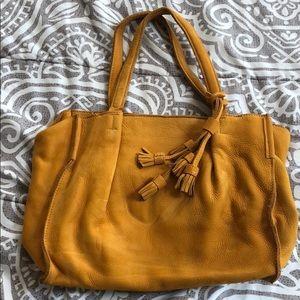 Miss Albright shoulder/crossbody bag